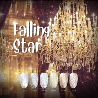Kenzico Falling Star Collection