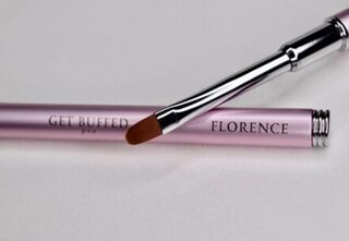 GBP Florence - Flat Gel Brush