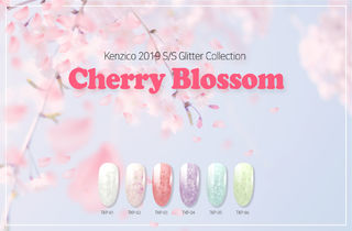 Kenzico Cherry Blossom Collection