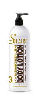 Solaire Body Lotion 250ml