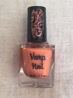 Vamp - Copper-licious