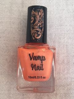 Vamp - Orange u Cute