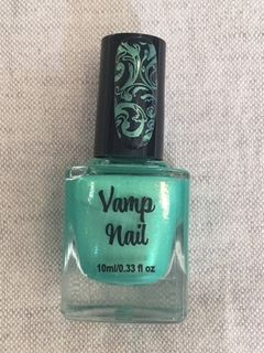Vamp - Green With Envy