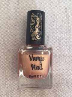 Vamp - Bronzed Beauty