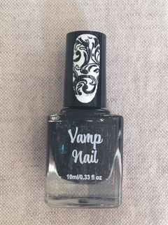 Vamp - Black Beauty