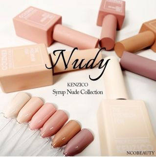 Kenzico Nude Collection