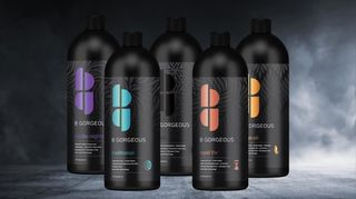B.Gorgeous Spray Tanning