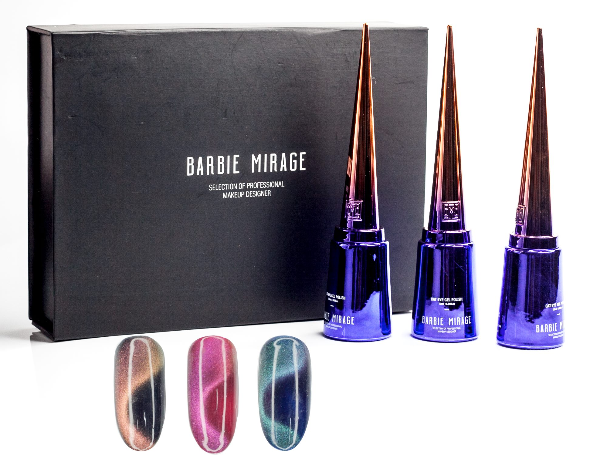 Barbie Aurora Cats Eye - Set A
