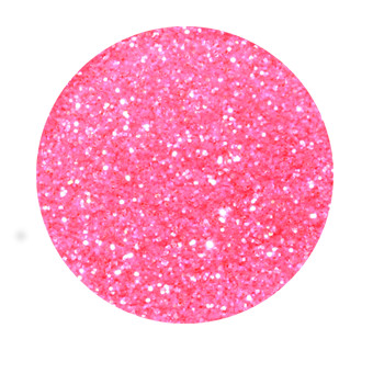 Nfu.Oh Fine Glitter - Strawberry