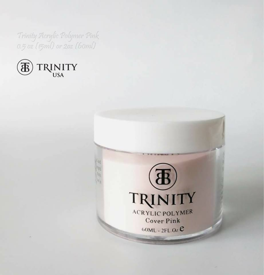 Trinity Sculpting Powder - Cover Pink