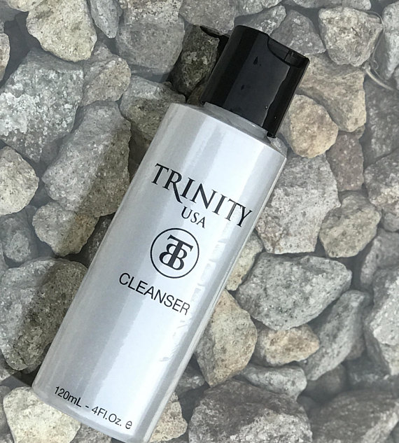 Trinity Gel Cleanser 4oz