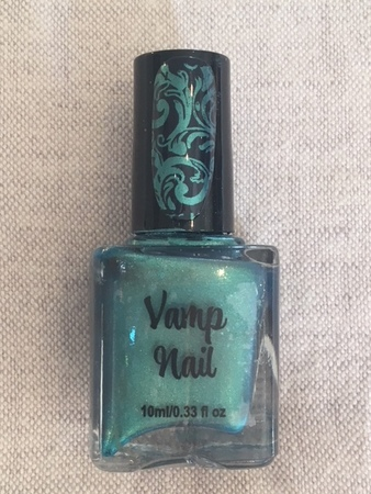Vamp - Teal the Show
