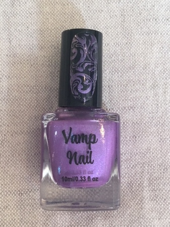 Vamp - Purple Haze