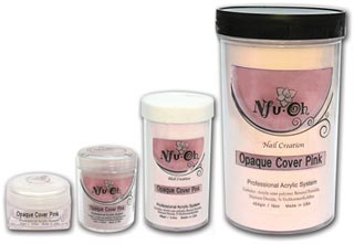 Nfu.Oh Cover Nude Powder 14gm